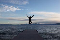 Tahoe-jump