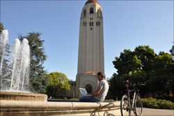 Stanford-campus-font