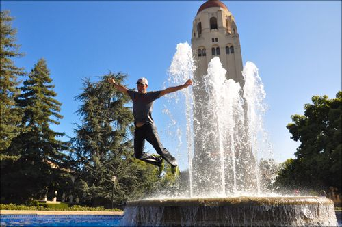 Stanford-fountain-xavi