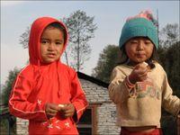 Nepal-xavi-nens-01