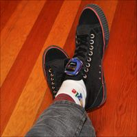 Google-gpshoes