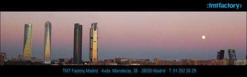 Madrid-tmtfactory