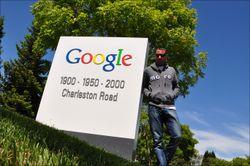 Google-xavi