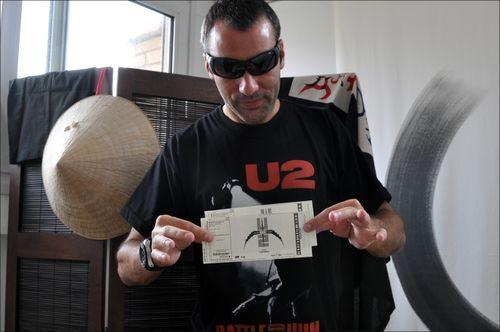 U2-entradas