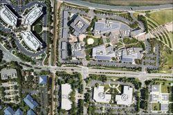 Googleplex-maps