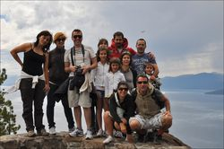 Tahoe-grupo
