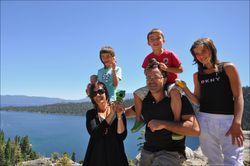 Tahoe-family