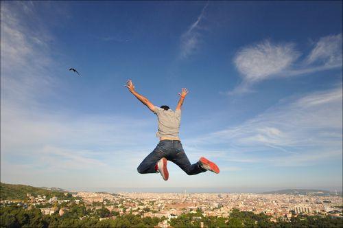 Barcelona-xavierverdaguer-fly