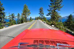 Tahoe-mustang
