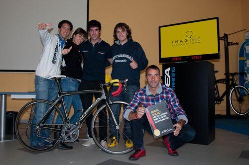 Orbea-bici
