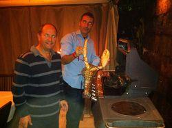 Josepmaria-sopar