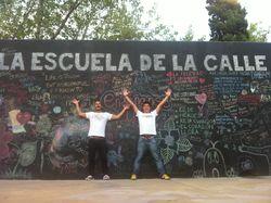 2013-10-12-wallpeople-barcelona