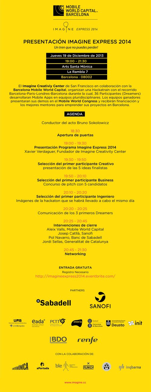 Kickoff-esp-imagine-express-2014